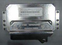 блок управління, 190315225, газ