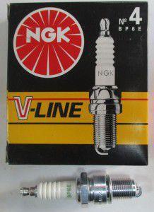 свічка зап..к-т ngk v-line 4 bp6e, 190317116