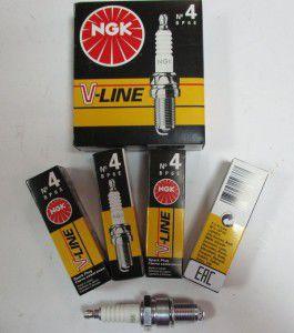 свічка зап к-т ngk v-line 2 bpr6e, 190317120