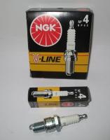 свічка зап.ngk v-line 4 bpge, 190317126