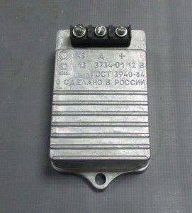 комутатор транз.(2410,53), 190320103, газ