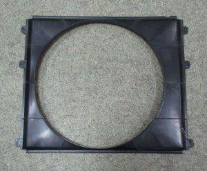 дифузор радіатора-кожух-, 190325151, газ