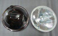 елемент оптики  б-п газ зіл, 190329051, зил