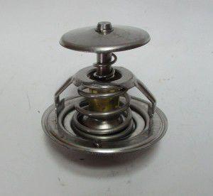 термостат 2410.камаз т-70гр, 190413019, газ