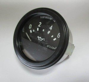 показник тиску масла (53.уаз), 190438267, газ