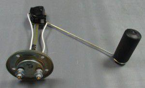 датчик палива (3302) пл.бак 60л, 190438542, газ