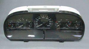 комбінація приладів 3302, 190438615, газ
