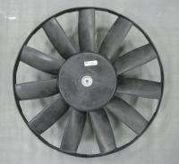 електровентилятор дв.406, 190481018, газ