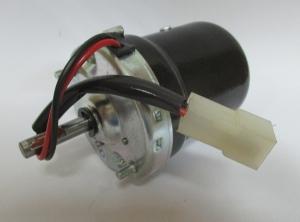 електродвигун опалювача 24в, 190481025, камаз маз краз