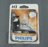 авто лампа галогенова philips 12336 +30, 12-55 h3, 190501042
