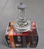 а-лампа галог osram 62204, 12v-100/90w h4, 190501071