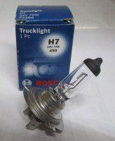 авто лампа  галоген.1987302471, 24v-70w h7, 190501106