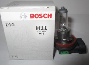 авто лампа галог bosch 1987302806, 190501131