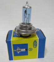 а-лампа галог блакит  marelli, 12v 60/55 h4, 190501143