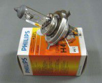 авто лампа  philips 12342+30, 12v 60/55 h4, 190501156