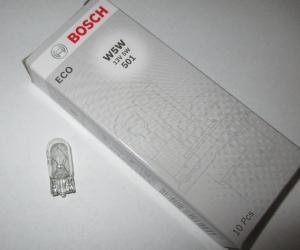 авто лампа bosch 1987302819 б-ц, 190501194