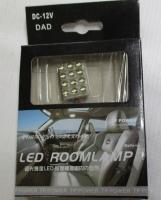 а-лампа світлодіод плата 12 диод, 12v, 190501457