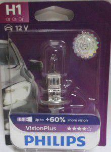 авто лампа галог philips vp12258  +60, 190501475