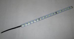 авто лампа світлодіод лента 25 см білий, 190501526