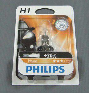 авто лампа галогенова philips pr12258 +30, 190501666