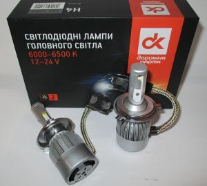 а-лампа-светодиод led  к-т, 190501889