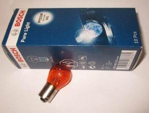 авто лампа -однок помаранч.1987302213, 190501975