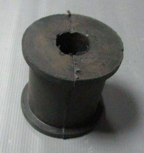 подушка штанги стабілізатора (бочонок), 243504203, газ