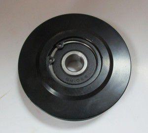 ролик кондіціон ланос, 300000072, daewoo