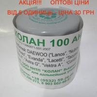 фільтр оливи колан 100, 300000096, daewoo