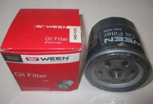фільтр оливи 140-1106 ween, 300000420