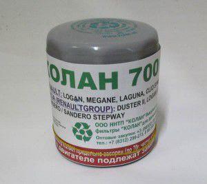 фільтр оливи колан 700, 300000700