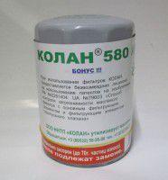 фільтр оливи колан 580 диз, 300001024, daewoo