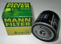 фільтр оливи mann, 300001106, daewoo