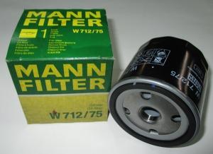 фільтр оливи mann, 300001106