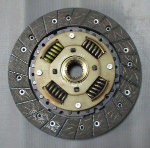 диск зчепл ферридо (valeo), 300100264, заз