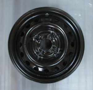 диск колеса 5,5х13 4х100, 300200114, daewoo