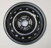диск колісний 5,5х14 (кременчуг), 300200115, daewoo