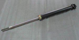 амортизатор задн авео, 300200203, chevrolet