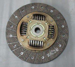 диск зчепл ферридо (valeo), 300200313, chevrolet