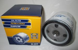 фільтр оливи ланос, 300200363