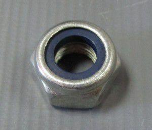 гайка стойки стабілізатора aveo, 300200463, chevrolet