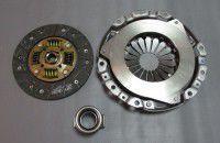 диск зчепл к-т-к+ф+п-, 300300234, daewoo