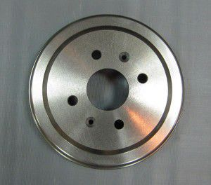 барабан гальмівний б-ступ 96470999, 300500179, chevrolet