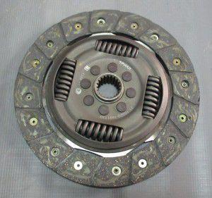 диск зчепл ферридо таврія, 350000059