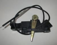 важіль  упр опалювача 1102-8109020