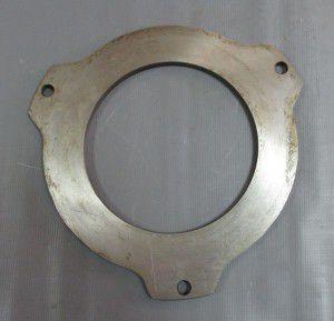 диск гальм. перед таврія ст.обр, 350150260, заз