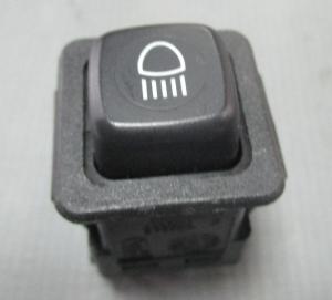 вмикач світла фар таврія, 350200122, заз