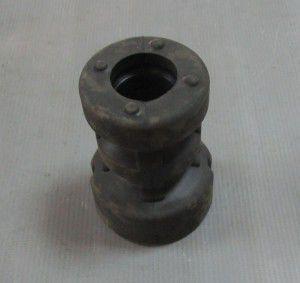 відбійник аморт перед geely мк, 400300165