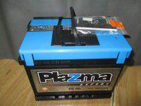 акумулятор 6ст-60 заряж. плазма, 54000061