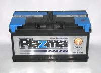 акумулятор 6ст-100 заряж.плазма, 54000100